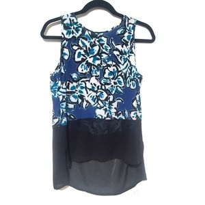 2for$30!! Romeo and Juliet Couture Hi-lo Tank, M